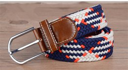 Wholesale Bronze Design - 2017 Design belt Men Belts High Quality Luxury Belt for Men and Women Genuine Leather Belt Waistband