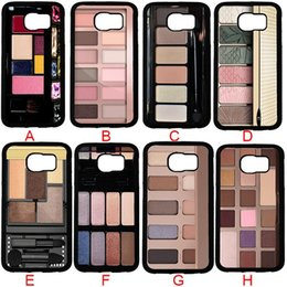 Wholesale Galaxy Note2 Luxury Case - New Arrival Luxury Unique Nail Polish Makeup Collection Cellphone Case for Samsung galaxy S3 S4 S5 S6 samsung Note2 note3 note4 5 Phone Case