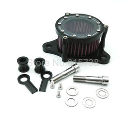 Wholesale Air Filter Wholesalers - NEW Air Filter Motorcycle Air Cleaner Intake Filter