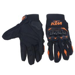 2019 зеленые перчатки популярные полный палец мотоцикл перчатки мотокросс Luvas Guantes зеленый оранжевый Moto защитные шестерни перчатки для гонщиков дешево зеленые перчатки