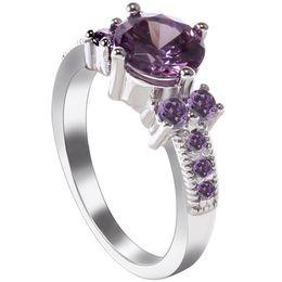 Wholesale Women Blue Topaz Wedding Ring - Free Shipping 4 Styles New Women Jewelry Sapphire & Emerald Quartz Blue Topaz Morganite 925 Sterling Silver Ring Size 6 7 8 9 Wholesale