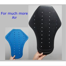 Wholesale Motorcycle Back Armor - Wholesale-Free shipping onlu 1PCs Motorcycle jacket soft foam armor protector insert high quality back protector