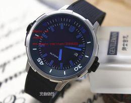 2019 diferentes fábricas Proveedor de fábrica de calidad superior de lujo AAA Classic Series Relojes de pulsera 44mm automático mecánico para hombre Reloj de hombre Relojes de color diferente diferentes fábricas baratos