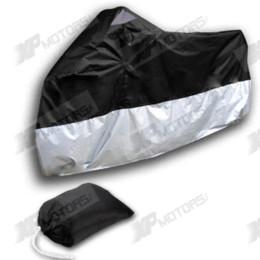 Wholesale R1 Carbon Fiber - Motorcycle Waterproof Cover For Yamaha YZF600 750 1000R YZF-R6 YZF-R7 YZF-R1 FZ1 FZ6 FZ8 220*95*110