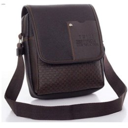 Wholesale Low Price Small Bags - Lowest price 2016 New hot sale PU Leather Men Bag Fashion Men Messenger Bag small Business crossbody shoulder Bags A40-293