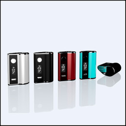 Bateria vogue on-line-Genuine Amigo Itsuwa Mini Vogue 50 W mod com 1200 mAh bateria embutida 4 cores para choosen VS Kanger Kbox Mini 50 W mod DHL livre