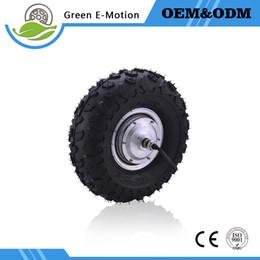 Wholesale Lights For Motor Bikes - High speed light 14.5 inch 360mm diameter wheel 36V 250W 350W 500W hub motor for electric bike
