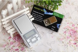 Wholesale Weight Labs - MINI 200g 500g 0.01 DIGITAL POCKET SCALES JEWELLERY PRECISION ELECTRONIC WEIGHT LAB Precision Weight JEWELLERY ELECTRONIC POCKET LAB SCALE