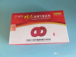 Wholesale Decubitus Mattress - 5pcs Medical Air Cushion 40cm Circle Anti Decubitus Mattress Emerods Pad Wound Care Surgical Suppies Phamacy Online