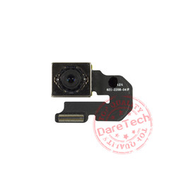 Wholesale Camera Repair Parts - main Camera for iPhone 5 6 6s 6s 7 plus,original Rear camera back Camera Lens Flex Ribbon Cable Replacement Repair Parts