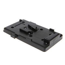 Wholesale External Battery Adapters - Battery Back Pack Plate Adapter for Sony V-shoe V-Mount V-Lock Battery External