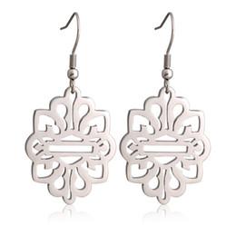 Wholesale Date Stamps - Cool biker jewelry hot sellings biker earrings stamp dangle chandelier biker events