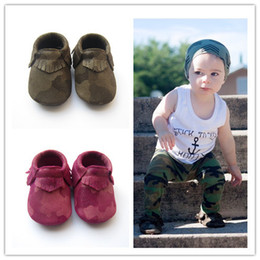 Wholesale Leather Shoe Soles For Sale - Free Fedex UPS Baby soft sole shoes hot sale 49styles for choose zig zag black white design Leather baby moccasins leopard Moccs