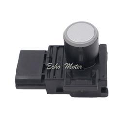 Sensor de parque para honda on-line-NOVA Alta Qualidade 39680-TL0-G01 188300-6630 CAR PDC sensores de estacionamento Para HONDA Pilot, Accord, Spirior