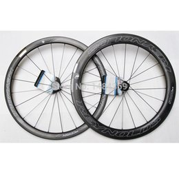Wholesale Tubular Wheels Sale - REYNOLDS Road 3K Full Carbon Mountain Bicycle Wheelset 700C 60mm Tubular Clincher Carbon Bike Wheel Sets High Quality Hot Sale