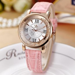 Wholesale Stainless Steel Top Grade Automatic - Top Grade Watches Automatic Stainless Steel Luminous Watch Hot Sale Luxury Diamond Wristwatch with Women Girls Christmas Gift 0001Watch-5