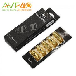 Wholesale Coils Cores - Vaporesso Target Core Vaporesso Ceramic CCell Replacement Ni200   SS316 Coil for Target 75w Tank and Gemini Sub Ohm Tank