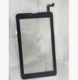 """a23 q88 écran tactile Promotion Vente en gros-Nouveau écran tactile capacitif pour 7 """"pouces AOSON S7 Pro tablette tactile panneau numériseur remplacement en verre Livraison gratuite"""