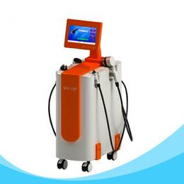 Wholesale Multi Polar Rf - Most Efffective Multi Polar RF+Vacuum+Laser RF Anti Cellulite Equipment
