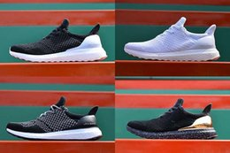 Wholesale New Fashion Canvas Shoes - New 2016 HYPEBEAST Ultra Boost Uncaged Men'S Running Shoes Fashion Running Sneakers for Men and Women Hypebeast US
