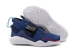Wholesale Acg Black - 2017 Newest Air Lab ACG.07.KMTR Running Shoes Boost White Black Red Blue Top Quality Fashion Men Women Sneaker Size36-46