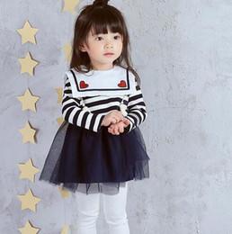 Canada Gros bébé armée style tulle robe bébé filles été princesse robe enfant en bas âge filles dentelle mignonne militaire robe Livraison gratuite Offre