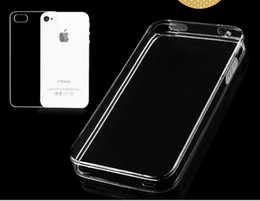 Wholesale S3 Case Clear - Ultra Thin 0.3mm Crystal Clear Soft TPU case cover For iphone 4 4s 5s SE Iphone 6 6S plus 7 7 plus Galaxy S3 S4 S5 S6 S7 S6 EDGE 100pcs