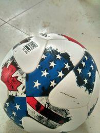 Wholesale Sew Cups - 5 soccer pu machine sewing zuqiu wholesale adult children training champions league World Cup