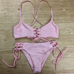 Wholesale Good Price Swimwear - Wholesale-Factory Price 2016 New Style Women Bikini Swimsuit Hot Sale Swimwear Fashion Good Quality