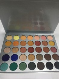 Wholesale Wholesale Priced Makeup - Cheapest Price Hot sale Newest Makeup Eyeshadow Mor 35 color Eyeshadow Palette The JaclYn Hill Palette Eye Shadow DHL Shipping