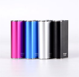 Wholesale Original Kanger E Smart - 100% Original Pioneer 20W kit Pioneer 30W e cigs battery 2200mah box mod vs kanger KBOX sx mini mod smart 20w mechanical mods