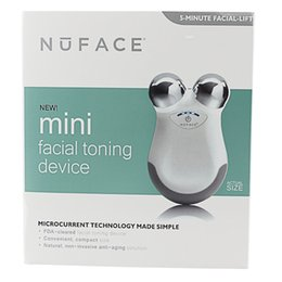 Wholesale Mini Facial - New Mini Facial Toning Lifting Device Trinity Pro Microcurrent Face Massager Anti-Aging Skin Care Treament Device HomeSpa New in Box