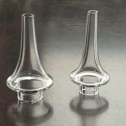 Wholesale Quartz Bottle - [Hyman]Quartz Carb Cap For Ebangers Hyman quartz cap Christmas tree bottle shape Also sell other quartz banger carb cap mini box coils