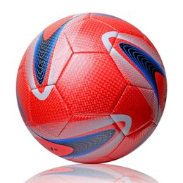 Wholesale Quality Soccer Balls - New Arrival World Cup Classic Training Balls Football Ball Official Size 5 High Quality PVC Soccer Ball Machine Stitch Football