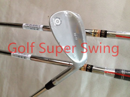 Wholesale Wholesale 56 - Brand New Golf Wedges SM 4.0 Golf Clubs Wedge 52 56 60 Degree DHL Free Shipping
