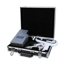 Wholesale Gun For Mesotherapy - Fast shipping Mesotherapy Gun Meso gun Beauty Equipment For Skin Rejuvenation Spa Salon skin care beauty device