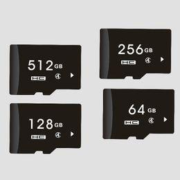 Wholesale Sdhc Real - Microsd Card Real Capaity Memory Card High Speed Micro Sd Card SDHC 32gb 64gb 128gb 128GB