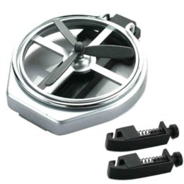 Wholesale Drink Holder Fan - The vehicle can be folded beverage rack car outlet fan cup holder cup holder Drinks Holders