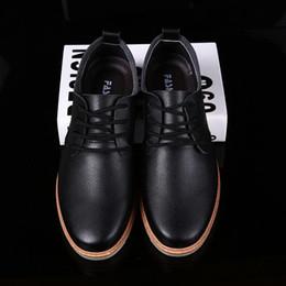Wholesale Italian Mens Fashion Shoes - Italian Fashion Leather Men Shoes Point Toe Elegant Qualit Leather Mens Dress Flats Shoes Oxford Shoes For Men EX
