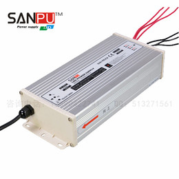 Wholesale 12v input power supply - Input 85-265v With CE Output 12v 60w 100w 150W 250w 300w 350w 400w led Switch Power supply ,LED power supply Rainproof,use for led strip.