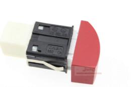 licht skoda oktavia Rabatt VW Original Roter Warnblinkschalter, Notfalllichtschalter für Skoda OCTAVIA, Farbe Rot