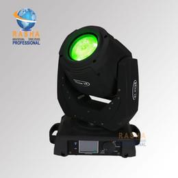 Luce di fase Rasha Cina fornitore 130W 2R fascio luminoso a testa mobile DMX Sharpy Light Mini fascio da fascio testa mobile 2r fornitori
