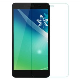 2019 huawei 4c honor Protector de pantalla de cristal templado premium para Huawei Honor 4C 4Xmini 4A Play 4 / G620s 5 película protectora endurecida con paquete al por menor huawei 4c honor baratos