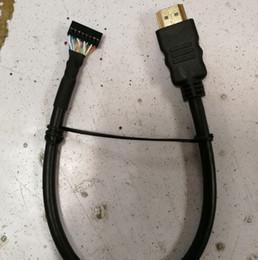 2019 sas жесткий диск 20-ти штырьковому кабель CableDupont линии 2.0 для женский HDMI мужской и женский женский перемычку DuPont в cableLength смогите быть подгоняно OEM фабрики