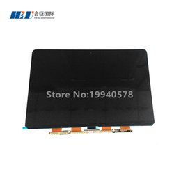 Wholesale Lcd Screen Macbook 13 - 100% New A1502 LCD Screen Display For Macbook Pro Retina 13'' 2015 MF839 MF840 LSN133DL03-A01 Wholeasale MOQ:5pcs