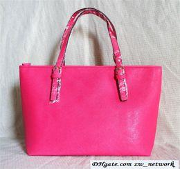 Wholesale Michael Pu - 2017 fashion women purse MICHAEL Kan handbags PU LEATHER shoulder bags ladies fashion casual Travel big bags