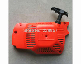 Wholesale Cheap Chainsaws - Good quality Pull starter for Zenoah Chainsaw G3800 3800 Free shipping cheap recoil starter assy cheap chainsaw OEM# T2100-75000