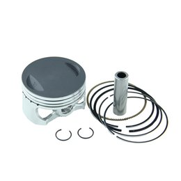 Wholesale Electric Dirt Motorcycle - YINXIANG YX 160cc Engine Parts 60mm Piston 13mm Ring Set for Dirt Bike Motorcycle