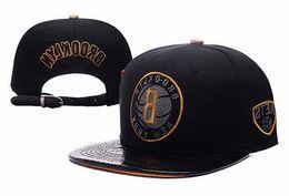Wholesale Snapback Hats New Arrive - New Arrive Mens Womens Basketball Snapback Baseball Snapbacks All Team Football Snap Back Hats Flat Caps Hip Hop Snap Backs Cap Sports Hat