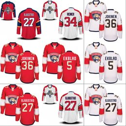 Wholesale Brown Panther - Youth Kids Florida Panthers Jersey 5 Aaron Ekblad 27 Nick Bjugstad 38 Shane Harper 41 Gregg McKegg 55 Jason Demers Custom Hockey Jerseys